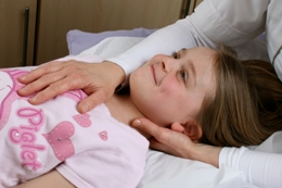 Touch2Heal treat numerous children