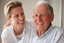 Osteopathy and acupuncture for the elderly