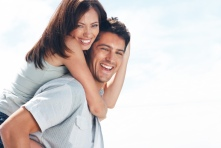 Acupuncture for couples needing fertility treatment. Zita West affiliated.