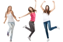 Osteopathy for teenagers