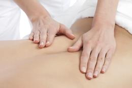 Touch2Heal osteopaths treat Sciatica