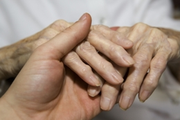 Touch2Heal provide osteopathic treament for the effective relief of arthritic symptoms