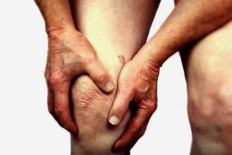 Osteopathy can provide relief from the pain of arthritis