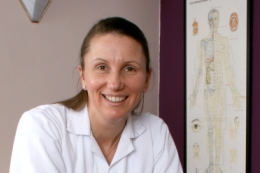 Osteopath Kent - Cecile Kiener - Touch2Heal